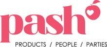 Pash Parties Logo